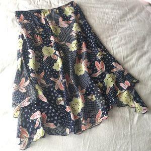 Gorgeous Sag Harbor Spring/Summer Skirt